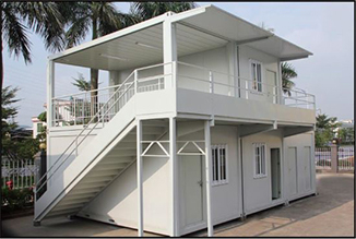 Container House Project