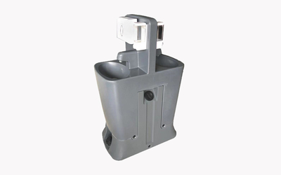 Plastic Portable Sink HDPE Hand Wash Station for Outdoor Event