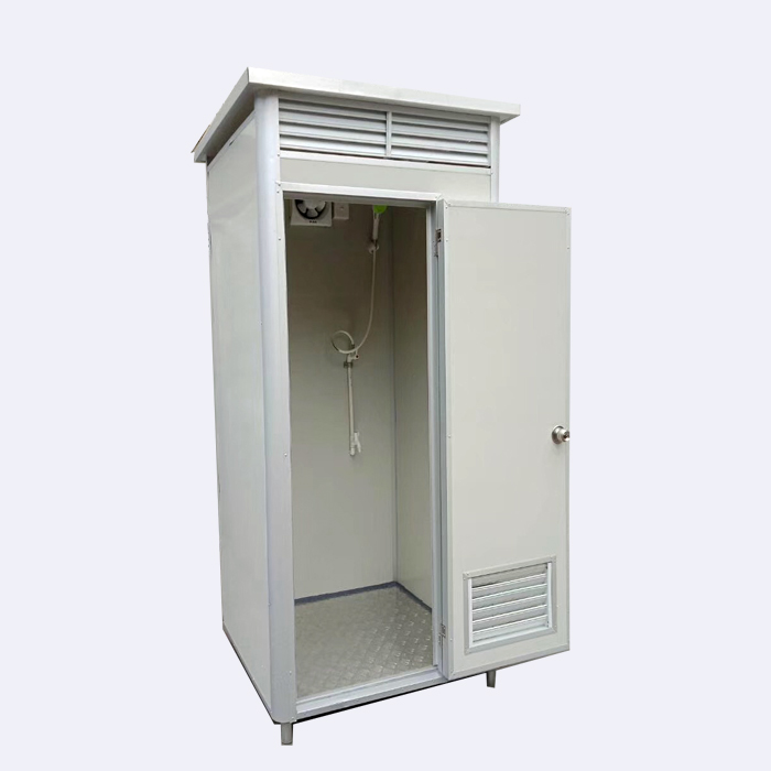 Wholesale Cheap Price Portable Chemical Toilet Mobile Movable Portable Toilet Cabin Movable Toilets For Sale