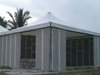 Fast Construction Modular House Eps Cement Foam Villa For Seaside