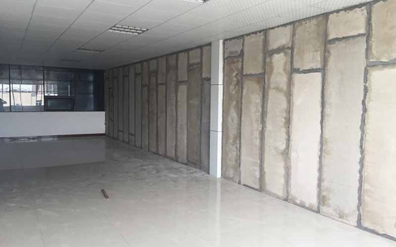 How Long Can Vanhe Eps Cement Sandwich Panel Serve